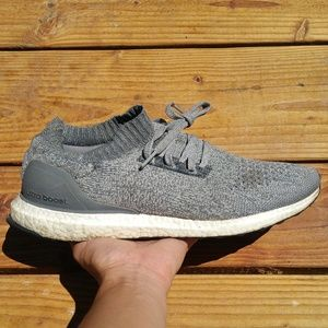 adidas Ultraboost Ultra Boost Uncaged Running